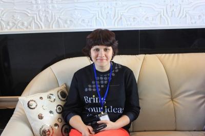 Ірина Чабанова