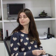 Аліса Колесник