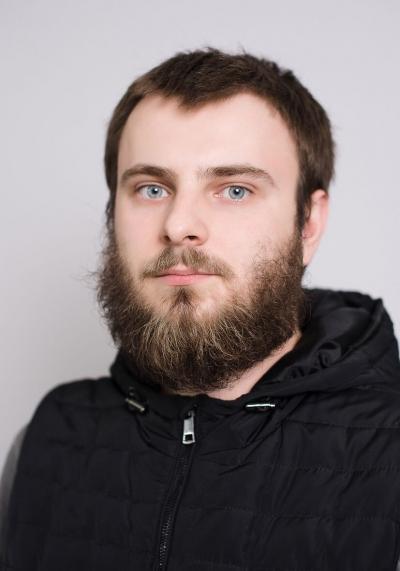 Валерій Галузинський