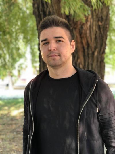Роман Прокопов