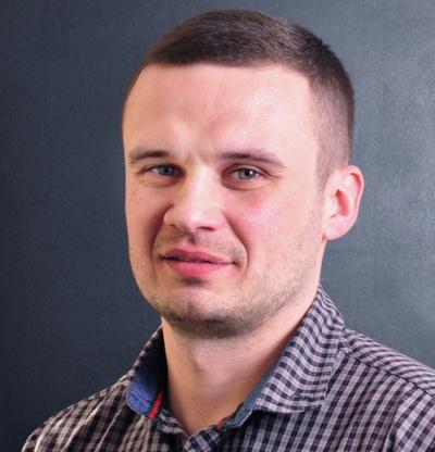 Вадим Кулацький