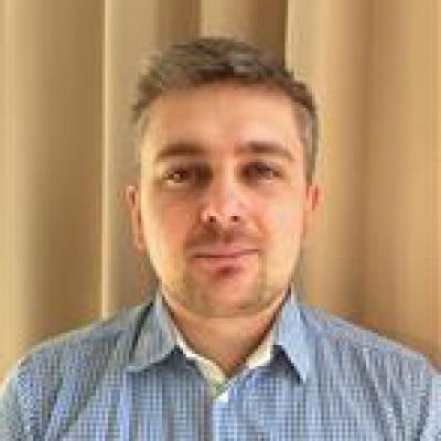 Микола Зарічнюк