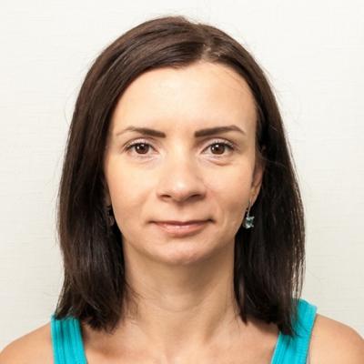 Інна Красовська