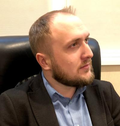 Микола Кравчук